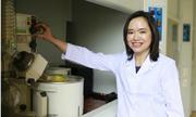 10 năm tìm cách giảm cơn đau cho bệnh nhân ung thư của nữ tiến sĩ Việt
