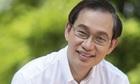 Bệnh nhân ung thư vòm họng Singapore không từ bỏ hy vọng sống