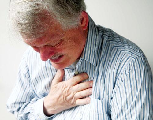 Đột quỵ ở người bị tiểu đường
