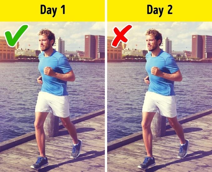 10 thói quen hàng ngày ảnh hưởng xấu đến sức khỏe bạn