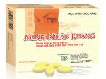 Nhóm dưỡng chất cần thiết của thuốc bổ mắt - 2