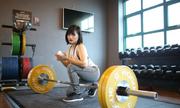 Cô gái Hà Nội béo phì khổ luyện gym lấy lại vóc dáng săn chắc
