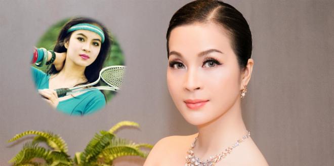Nhờ vào công nghệ, theo thời gian, MC Thanh Mai không hề già đi mà còn trẻ hơn, khuôn mặt thanh tú hơn 20 năm trước. Thẩm mĩ viên BB Beauté - BB Thanh Mai mới