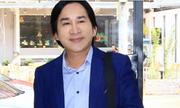 Chiêu giúp nghệ sĩ kim Tử Long trẻ trung ở tuổi 50
