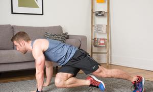 70 bài cardio giúp nam giới đốt mỡ thừa
