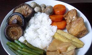 Lý do ăn chay giảm được bệnh tật