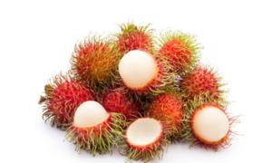 Lợi ích khi ăn quả chôm chôm có thể bạn chưa biết