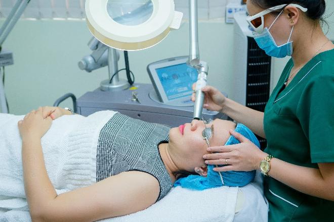 Tìm hiểu nguồn gốc gây nám da và phương pháp điều trị tận gốc. - xin bài edit