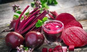 Ăn củ dền giúp ổn định đường huyết