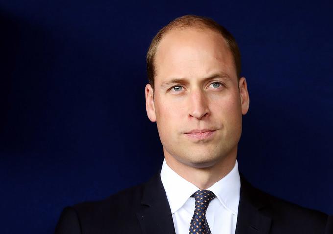 <p> Thừa hưởng chiều cao từ bố mẹ, Hoàng tử William cao 1,91 m.</p>