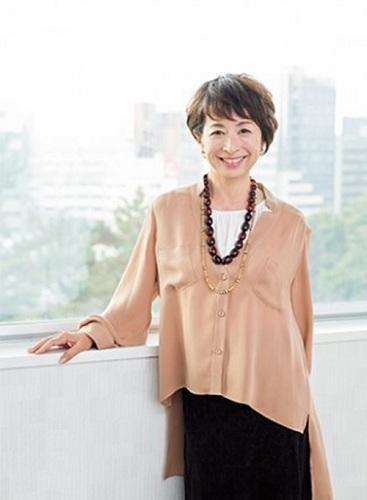 Thời trang thanh lịch và tươi trẻ của phụ nữ Nhật Bản. Ảnh: prtimes.jp.