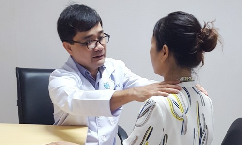 Việt Nam quay lại thời kỳ thiếu iốt trầm trọng