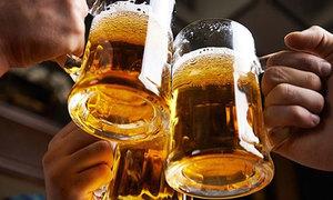 Bộ Y tế đề nghị cấm quảng cáo bia