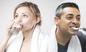 Đánh răng ngay sau khi ăn có hại thế nào