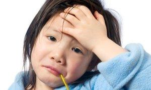 3 bệnh thường gặp mùa hè ở trẻ nhỏ