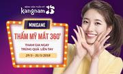 Cơ hội cuối nhận suất thẩm mỹ mắt miễn phí từ Kangnam