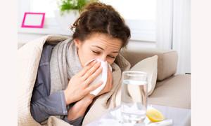 7 thói quen giúp bạn tránh cảm cúm khi chuyển mùa