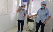 Bệnh viện Từ Dũ hoãn mổ 37 ca, khử khuẩn cúm A/H1N1