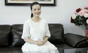 Cách MC Minh Trang phòng bệnh hô hấp cho con