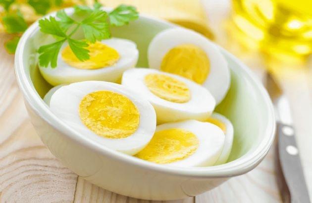 Chế biến trứng đúng cách như thế nào