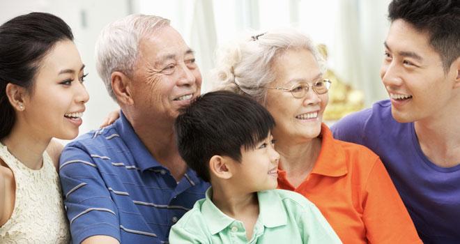 Phát hiện sớm và được điều trị phù hợp góp phần giảm hậu quả, giúp bệnh nhân sớm tái kết nối với gia đình, xã hội.