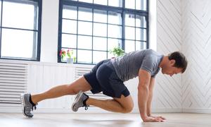 70 bài cardio giúp nam giới săn chắc cơ