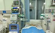 Nỗ lực giành lại tính mạng cho bệnh nhân chỉ còn 10% cơ hội sống