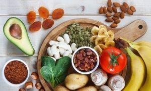 Ăn gì để tránh bị chuột rút?
