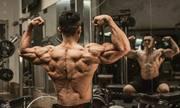 Chàng trai khổ luyện gym từ 16 tuổi tăng 5 cm chiều cao