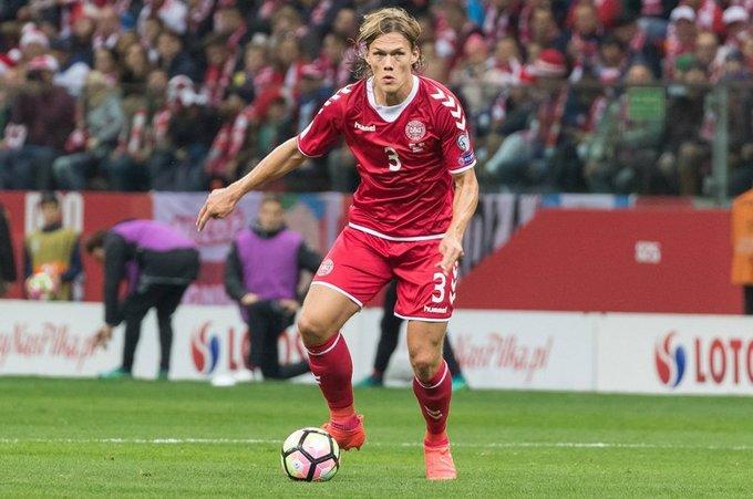 10 cầu thủ cao nhất World Cup 2018