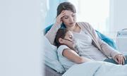 Tác hại của việc lạm dụng thuốc kháng sinh cho trẻ
