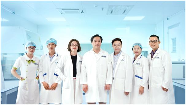 Bệnh viện quy tụ nhiều bác sĩ đầu ngành trong và ngoài nước như Nhật Bản, Hàn Quốc, Thái Lan& cùng các trang thiết bị tiên tiến được chuyển giao từ Nhật Bản theo chuẩn quốc tế.