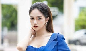 Hoa hậu Hương Giang kêu gọi thông qua luật chuyển đổi giới tính