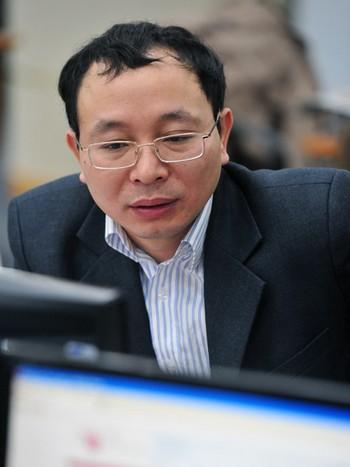 Ông Nguyễn Nam Liên, Vụ trưởng Vụ Kế hoạch Tài chính.