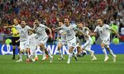 Thực đơn đặc biệt giúp Nga đánh bại Tây Ban Nha ở World Cup