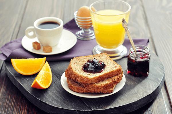 Bữa ăn sáng quan trọng như thế nào - VnExpress Sức khỏe