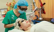 Làm đẹp da với ưu đãi đến 50% tại Thu Cúc Clinics