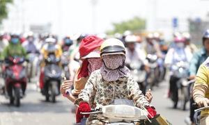 Cẩn trọng ngộ độc với thức ăn đường phố khi nắng nóng