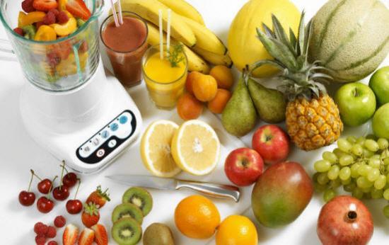 Thực phẩm có lợi cho tuyến tiền liệt ở nam giới.