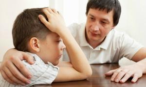 Nguy cơ tổn thương tâm lý ở hai gia đình bị trao nhầm con