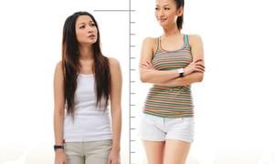 Bài tập giúp tăng chiều cao sau tuổi dậy thì