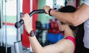 Huấn luyện viên ảo theo dõi sức khỏe cho người tập gym
