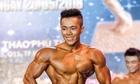 Chàng trai Sài Gòn tăng 40 kg, trở thành quán quân Fitness