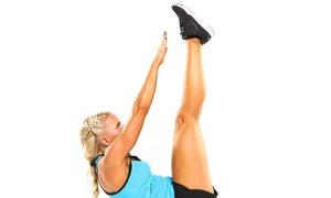 4 động tác giảm mỡ bụng hiệu quả