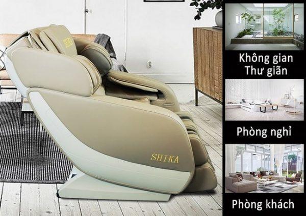 Cách chọn ghế massage tốt cho sức khỏe toàn thân - 1
