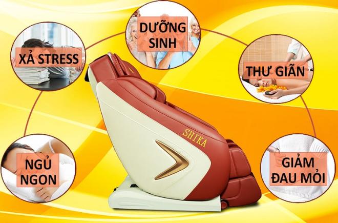 Kinh nghiệm: Lựa chọn ghế massage toàn thân hãng nào tốt? - xin bài edit