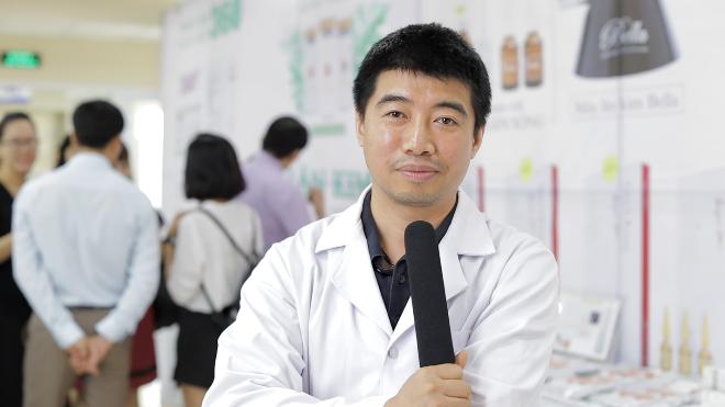 Bác sĩ Vũ Thái Hà - Giảng Viên Đại Học Y Trung Ương, Đại Học Y Hà Nội.