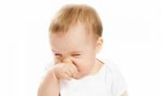 Bốn cách bảo vệ mũi ngày hè cho trẻ