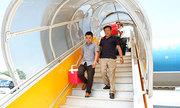Vietnam Airlines hỗ trợ ngành y vận chuyển tạng cứu người