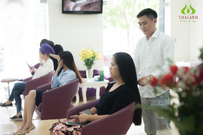 Thái Anh Beauty & Spa  Nơi giải quyết triệt để mọi vấn đề về da, tóc và móng - 2